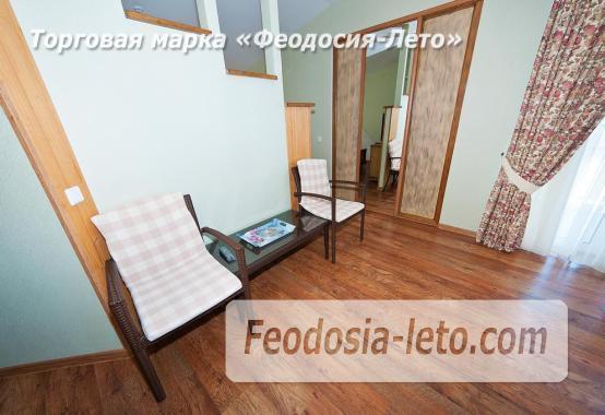 Роскошный эллинг на Черноморской набережной в г. Феодосия - фотография № 21