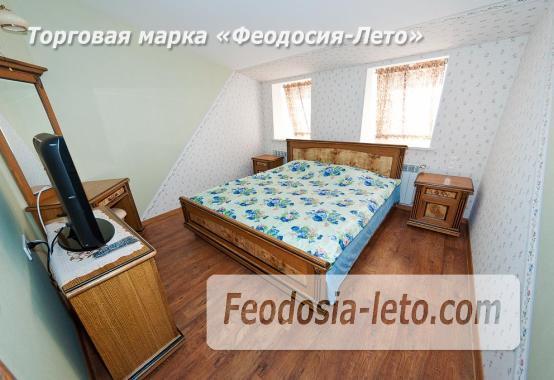 Роскошный эллинг на Черноморской набережной в г. Феодосия - фотография № 24