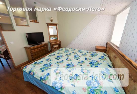 Роскошный эллинг на Черноморской набережной в г. Феодосия - фотография № 25