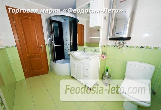 Роскошный эллинг на Черноморской набережной в г. Феодосия - фотография № 26
