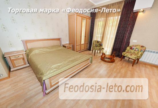Роскошный эллинг на Черноморской набережной в г. Феодосия - фотография № 29
