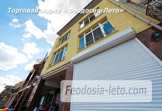 Роскошный эллинг на Черноморской набережной в г. Феодосия - фотография № 34
