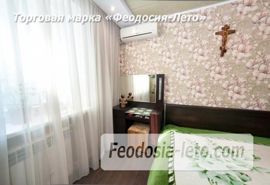 3 комнатная квартира в Феодосии, бульвар Старшинова, 8 - фотография № 19