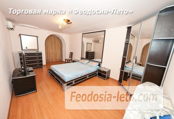 3 комнатная квартира в Феодосии, улица Чкалова, 113-Б - фотография № 10