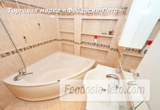 3 комнатная квартира в Феодосии, улица Чкалова, 113-Б - фотография № 14