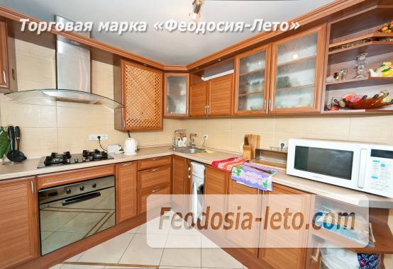 3 комнатная квартира в Феодосии, улица Чкалова, 113-Б - фотография № 2