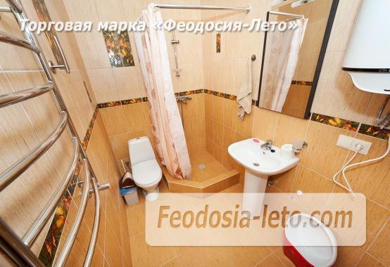 Солидное жильё на Черноморской набережной в г. Феодосия - фотография № 7