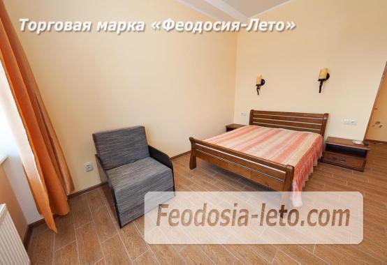Солидное жильё на Черноморской набережной в г. Феодосия - фотография № 2