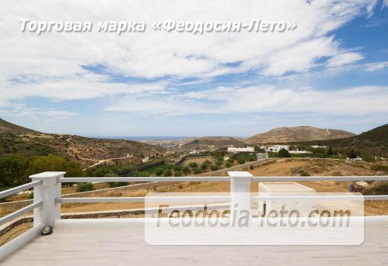 Вилла в Греции на острове Парос - фотография № 12