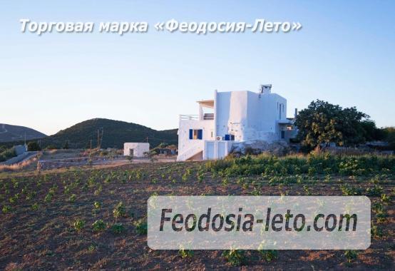Вилла в Греции на острове Парос - фотография № 16
