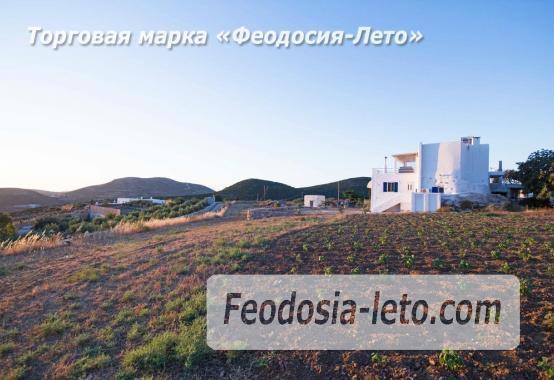 Вилла в Греции на острове Парос - фотография № 17