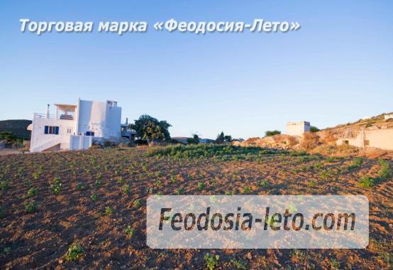 Вилла в Греции на острове Парос - фотография № 18