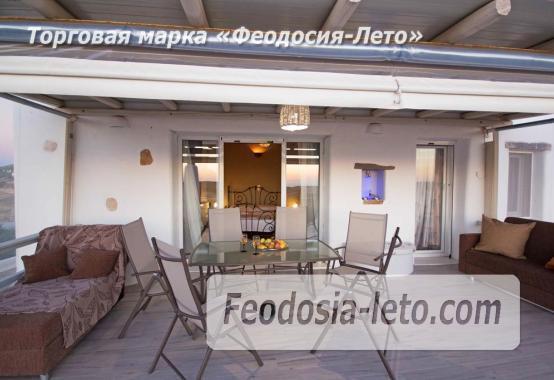 Вилла в Греции на острове Парос - фотография № 21