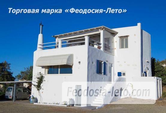 Вилла в Греции на острове Парос - фотография № 25