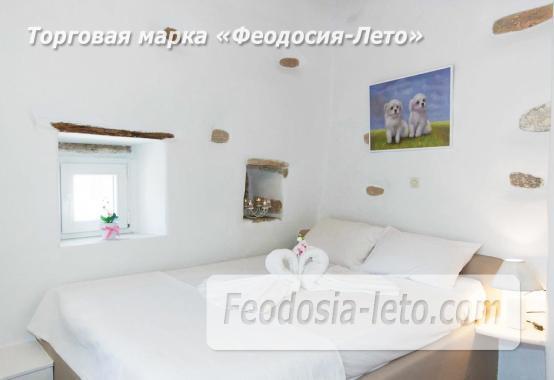 Вилла в Греции на острове Парос - фотография № 31