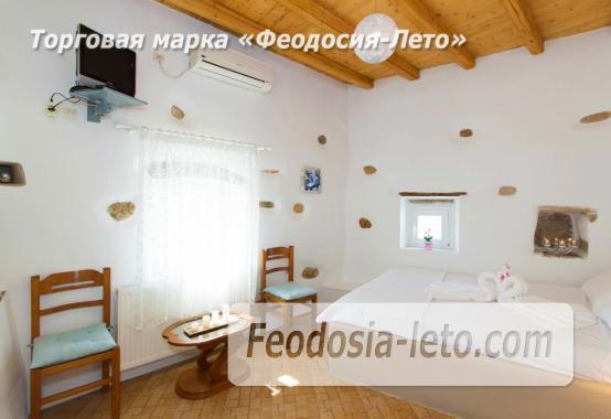 Вилла в Греции на острове Парос - фотография № 32