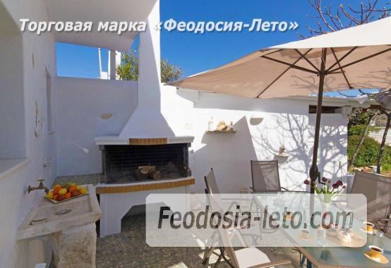 Вилла в Греции на острове Парос - фотография № 38
