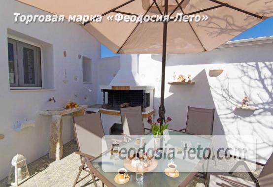 Проект виллы в греции на берегу моря