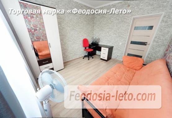 Этаж коттеджа в городе Феодосия, 4 Профсоюзный проезд - фотография № 4