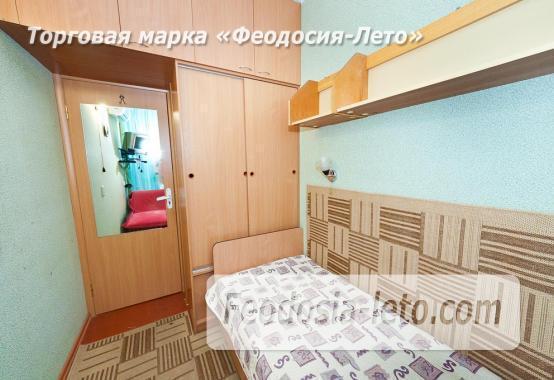 жилье в Феодосии в районе пляжа Жемчужный - фотография № 33