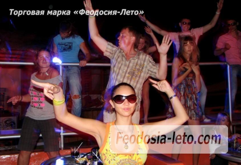Пляж клуб 117 в Феодосии - фотография № 3