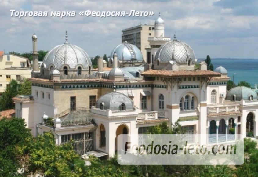 Дача Стамболи в Феодосии - фотография № 10