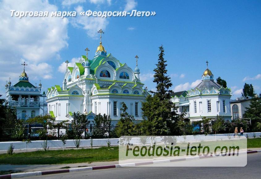 Храм Святой Екатерины в Феодосии - фотография № 10