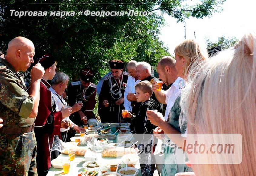 Храм Архистратига Михаила в Феодосии - фотография № 14