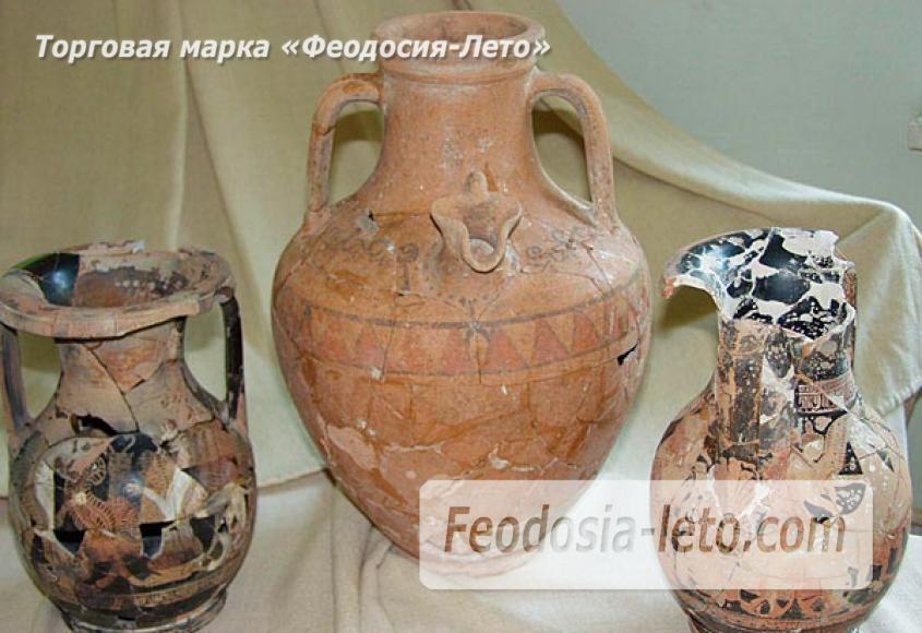 музей города Феодосия - фотография № 11