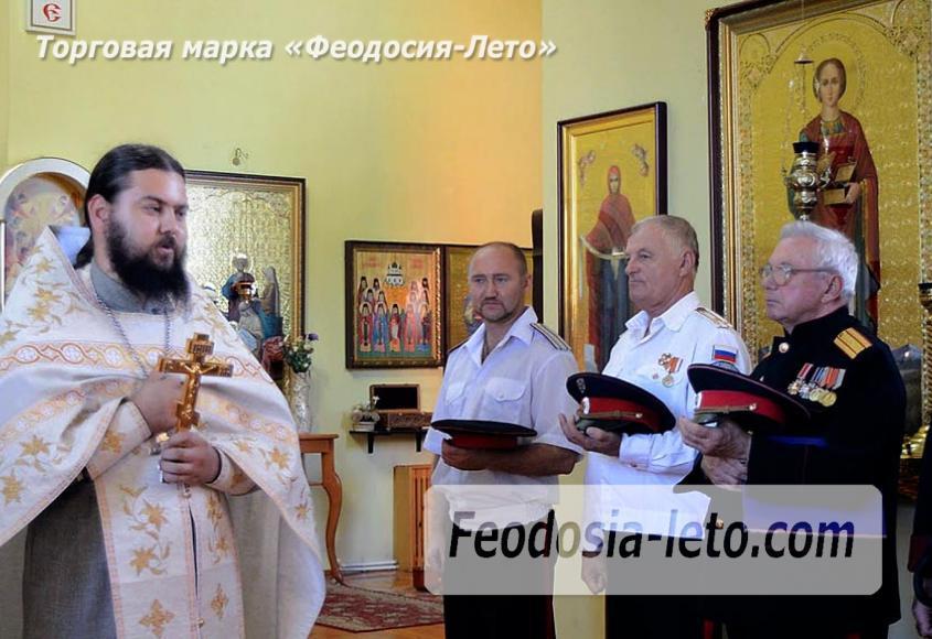 Храм Архистратига Михаила в Феодосии - фотография № 13