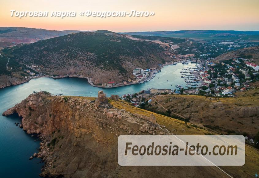 Индивидуальные экскурсии по Крыму из Феодосии на автомобиле - фотография № 10
