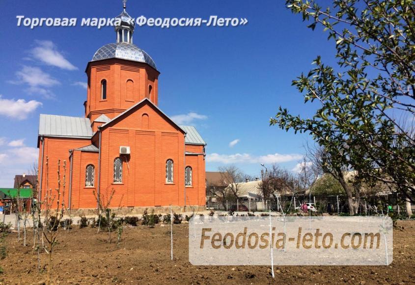 Храм Архистратига Михаила в Феодосии - фотография № 32