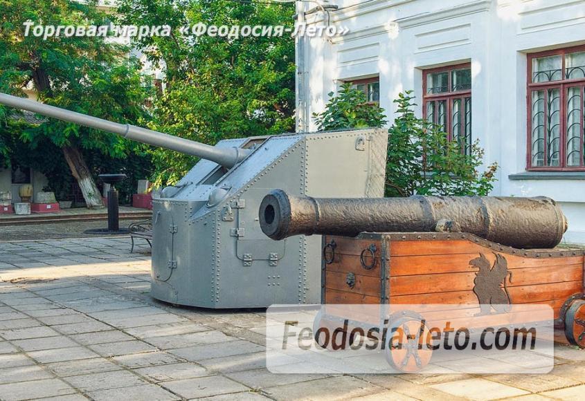 музей города Феодосия - фотография № 2