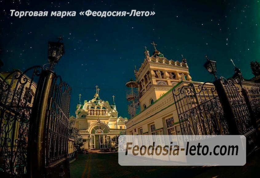 Храм Святой Екатерины в Феодосии - фотография № 2