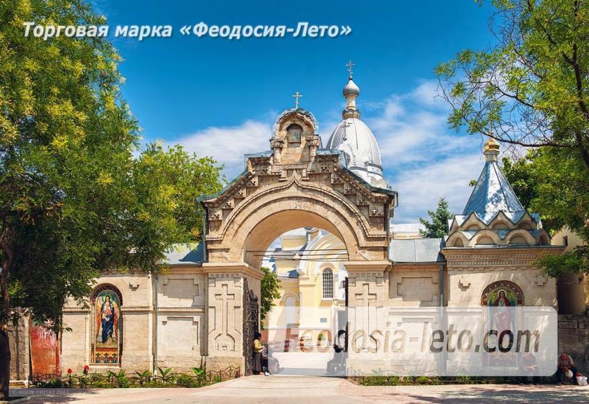 Казанский собор в Феодосии - фотография № 2