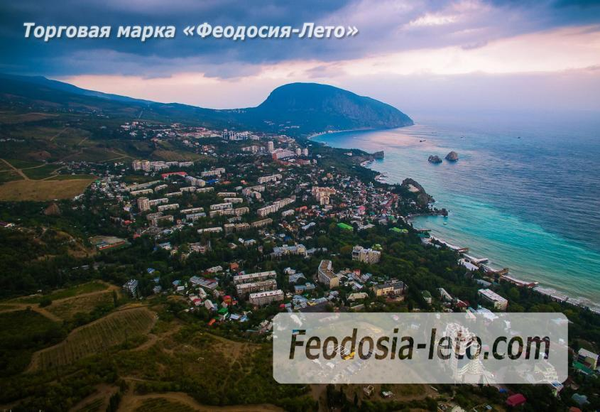Индивидуальные экскурсии по Крыму из Феодосии на автомобиле - фотография № 11