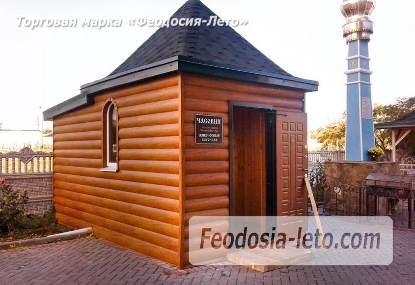 Храм Архистратига Михаила в Феодосии - фотография № 5