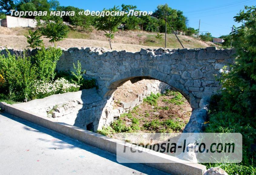 Экскурсия по Генуэзской крепости в г. Феодосия - фотография № 4