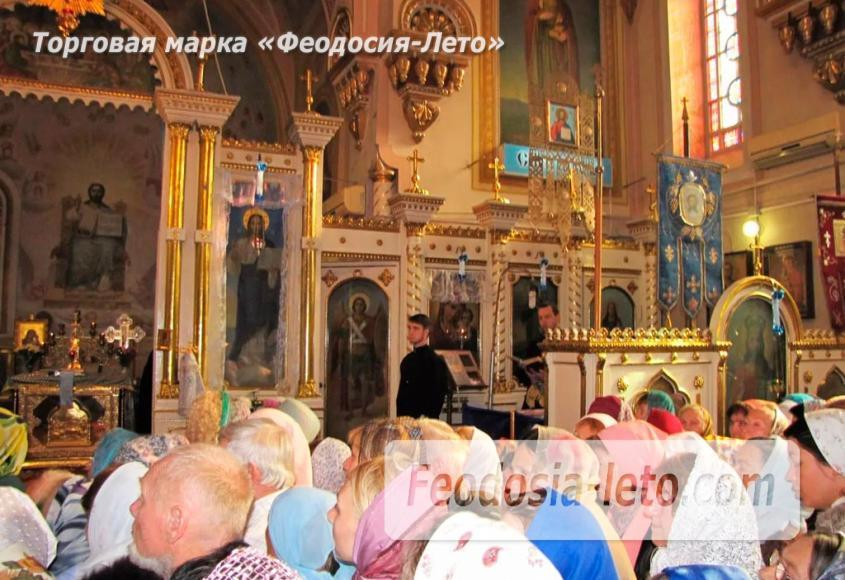 Казанский собор в Феодосии - фотография № 5