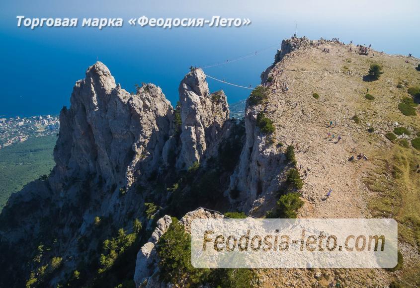 Индивидуальные экскурсии по Крыму из Феодосии на автомобиле - фотография № 14