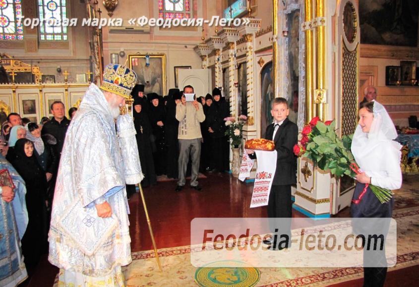 Казанский собор в Феодосии - фотография № 6