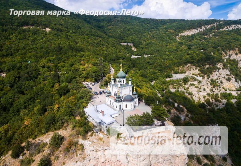 Индивидуальные экскурсии по Крыму из Феодосии на автомобиле - фотография № 15