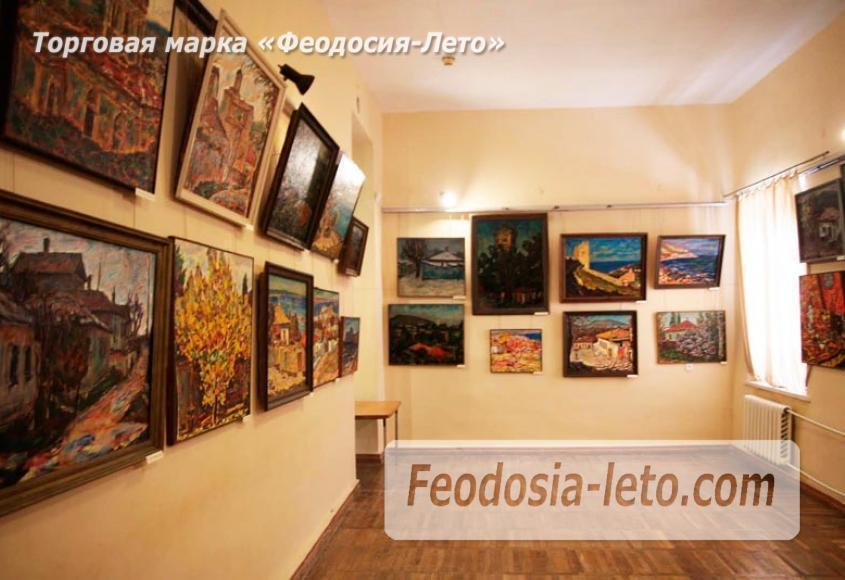 музей города Феодосия - фотография № 7