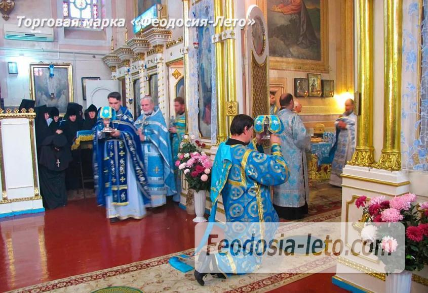 Казанский собор в Феодосии - фотография № 7