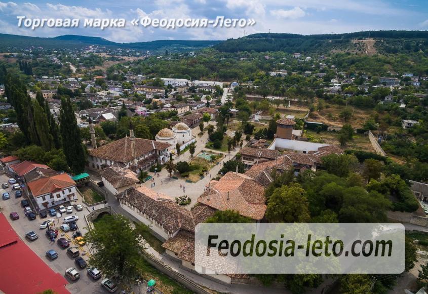 Индивидуальные экскурсии по Крыму из Феодосии на автомобиле - фотография № 17