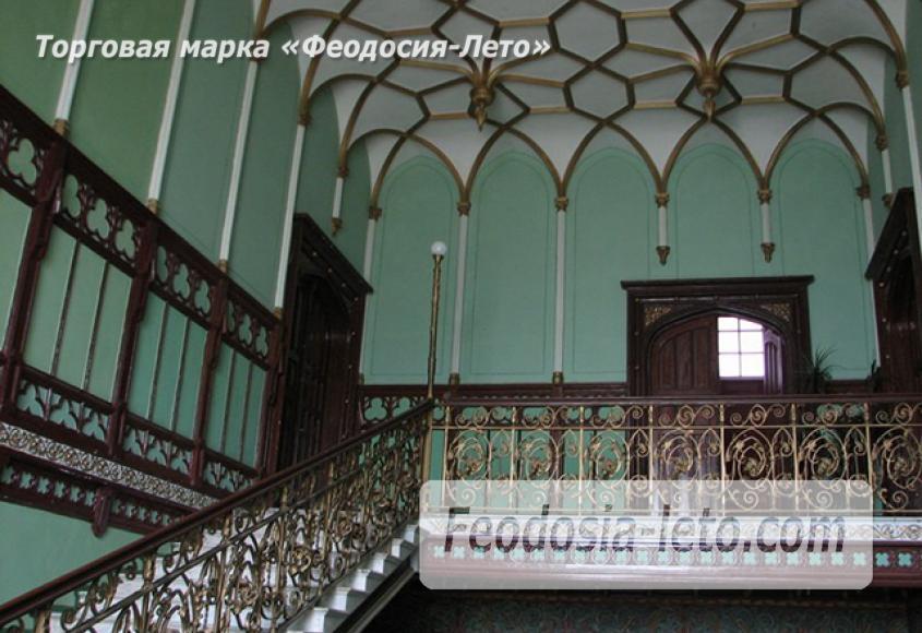 Дача Стамболи в Феодосии - фотография № 9