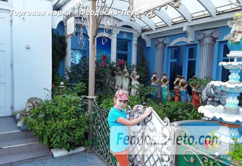 Храм Святой Екатерины в Феодосии - фотография № 9