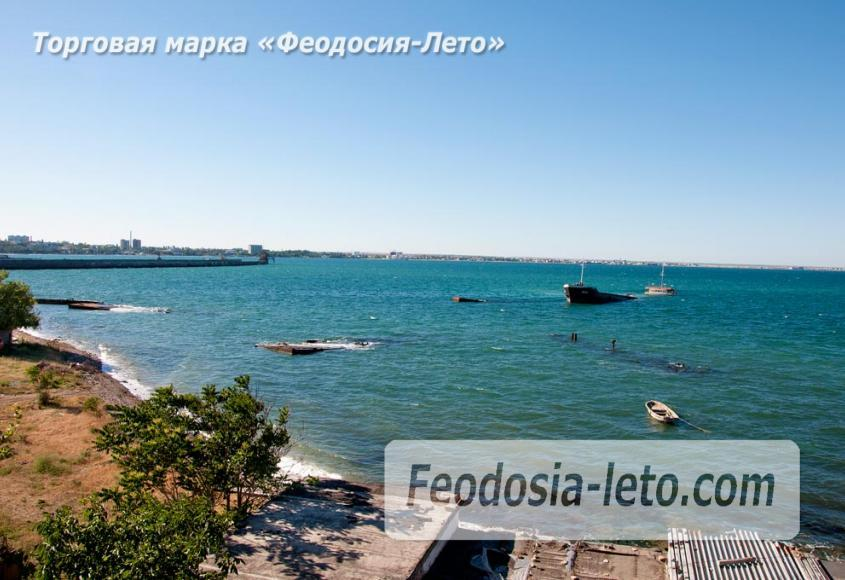 Экскурсия по Генуэзской крепости в г. Феодосия - фотография № 16
