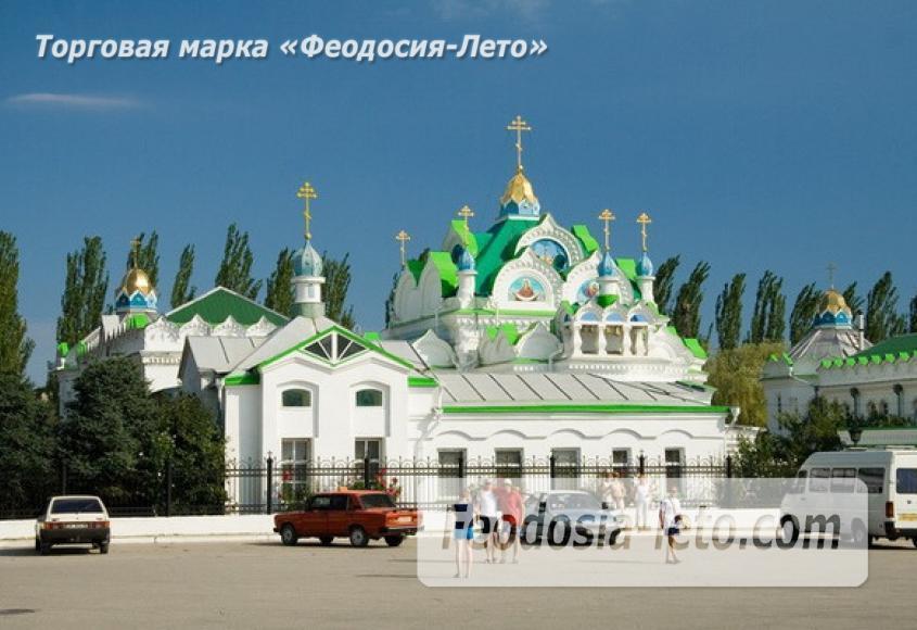 Фотографии города Феодосия - фотография № 2