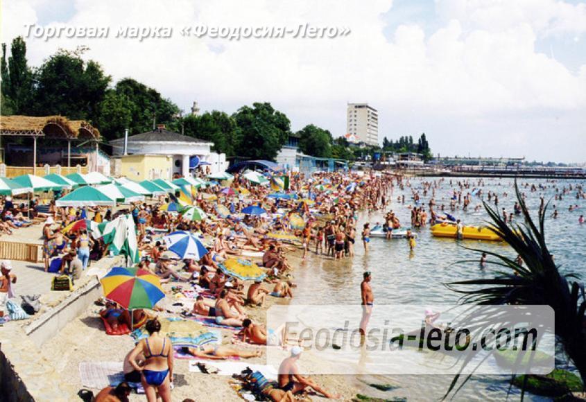 Фотографии города Феодосия - фотография № 13